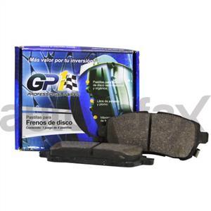 BALATA FRENO DE DISCO GP1 - GP86531454SM