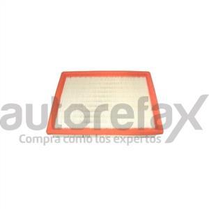 FILTRO DE AIRE INTERFIL - F21A41