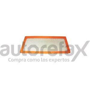 FILTRO DE AIRE INTERFIL - F76A28