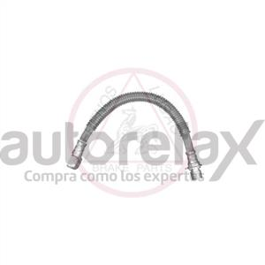 MANGUERA PARA FRENOS LUSAC - LC380280