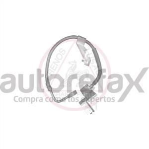 MANGUERA PARA FRENOS LUSAC - LC380553