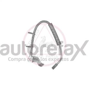 MANGUERA PARA FRENOS LUSAC - LC380555