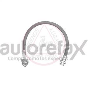 MANGUERA PARA FRENOS LUSAC - LC38491