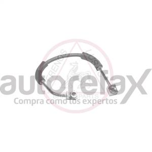 MANGUERA PARA FRENOS LUSAC - LC38626