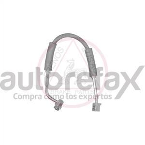 MANGUERA PARA FRENOS LUSAC - LC38627