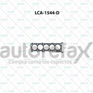 LAINAS PARA CABEZA DE MOTOR TF VICTOR - LCA1544D