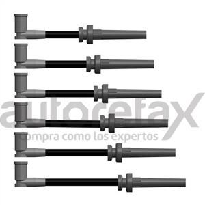 CABLES DE BUJIA GP1 - GP19106F6