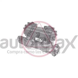 CILINDRO MAESTRO DE FRENOS LUSAC - LC108134