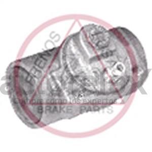 CILINDRO DE RUEDA PARA FRENOS LUSAC - LC116359