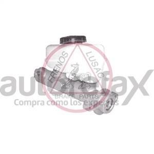 CILINDRO MAESTRO DE FRENOS LUSAC - LC39953