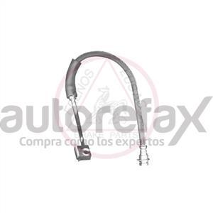 MANGUERA PARA FRENOS LUSAC - LC4035