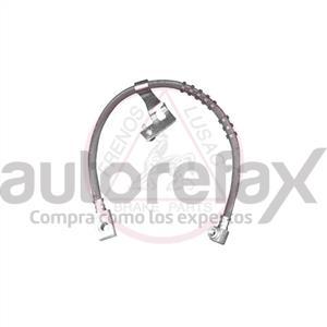 MANGUERA PARA FRENOS LUSAC - LC4072