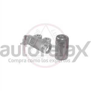 CILINDRO ESCLAVO DE CLUTCH LUSAC - LC43233