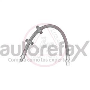 MANGUERA PARA FRENOS LUSAC - LC6031