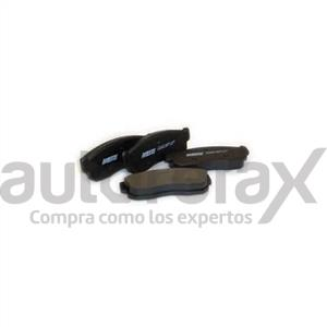 BALATA FRENO DE DISCO RAYBESTOS - 7147233SM