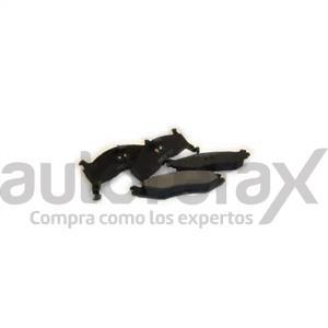 BALATA FRENO DE DISCO RAYBESTOS - 7406524SM