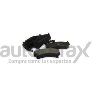 BALATA FRENO DE DISCO RAYBESTOS - 7546668SM