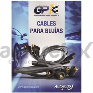 CABLES DE BUJIA GP1 - GP5301C6