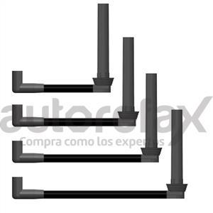 CABLES DE BUJIA GP1 - GP6334C4
