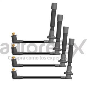 CABLES DE BUJIA GP1 - GP6979HN4