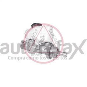 CILINDRO MAESTRO DE FRENOS LUSAC - LC390303