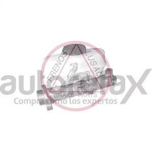 CILINDRO MAESTRO DE FRENOS LUSAC - LC390337