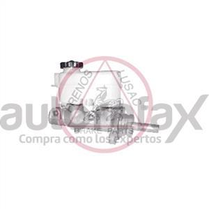 CILINDRO MAESTRO DE FRENOS LUSAC - LC390377