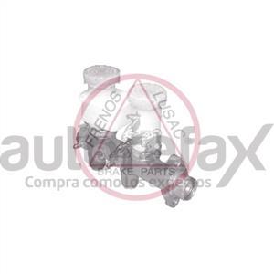 CILINDRO MAESTRO DE FRENOS LUSAC - LC39276