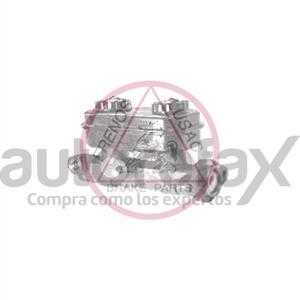 CILINDRO MAESTRO DE FRENOS LUSAC - LC98895