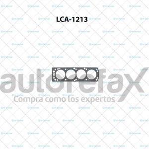 LAINAS PARA CABEZA DE MOTOR TF VICTOR - LCA1213