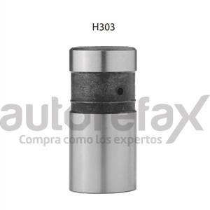PUNTERIA O BUZO DE MOTOR MORESA - H303
