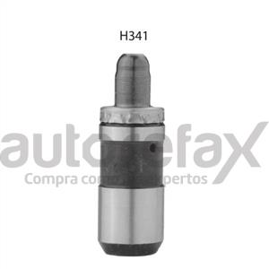 PUNTERIA O BUZO DE MOTOR MORESA - H341