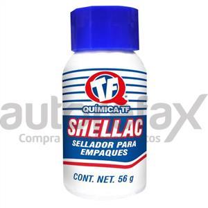SHELLAC TF QUIMICA - 5A