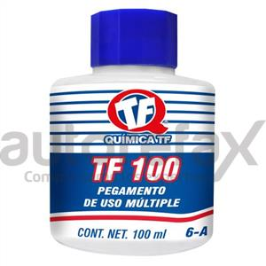 PEGAMENTO TIPO PLYON TF QUIMICA - 6A