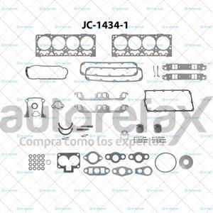 JUEGO DE JUNTAS DE MOTOR TF VICTOR - JC14341