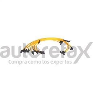 CABLES DE BUJIA KEM - CB130