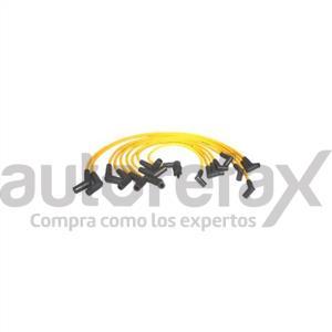 CABLES DE BUJIA KEM - CB136