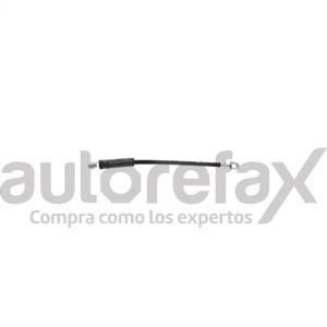 MANGUERA PARA FRENOS LUSAC - LC38657
