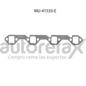 JUNTA DE MULTIPLE DE ESCAPE TF VICTOR - MU41533E