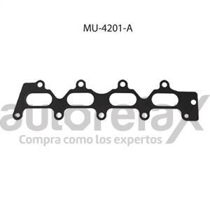 JUNTA DE MULTIPLE DE ADMISION TF VICTOR - MU4201A