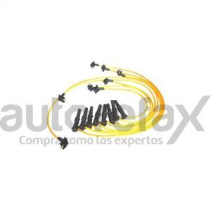 CABLES DE BUJIA KEM - CB260