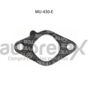 JUNTA DE MULTIPLE DE ESCAPE TF VICTOR - MU430E