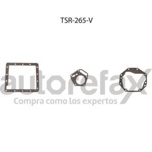 JUEGO DE JUNTAS DE TRANSMISION STANDARD TF VICTOR - TSR265V