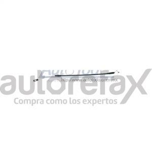 CHICOTE O CABLE DE EMBRAGUE CAHSA - VW305