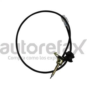 CHICOTE O CABLE DE VELOCIMETRO CAHSA - VW406