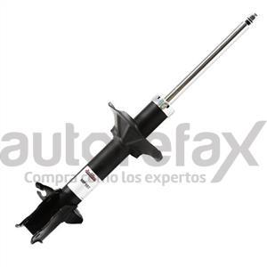 AMORTIGUADOR HIDRAULICO BOGE - MP107