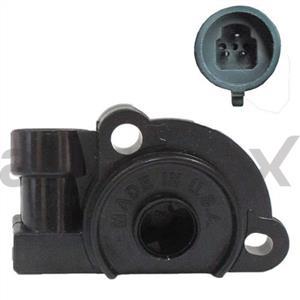 SENSOR DE POSICION DEL ACELERADOR (TPS) TOMCO - 14990