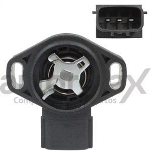 SENSOR DE POSICION DEL ACELERADOR (TPS) TOMCO - 14994