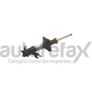 AMORTIGUADOR BOGAS BOGE - MP8207