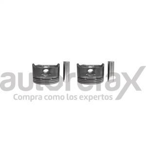PISTON DE MOTOR MORESA - 918020